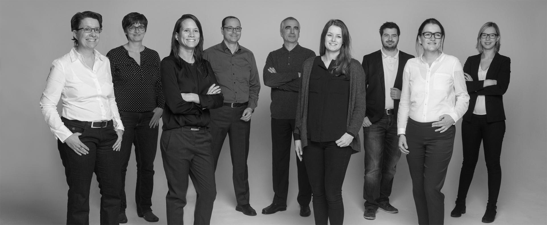 Team Architekten Heidelberg