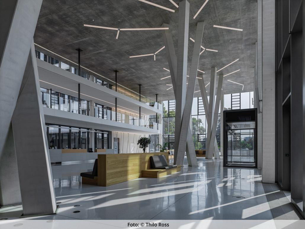 W+ & AK – Architekten in Heidelberg