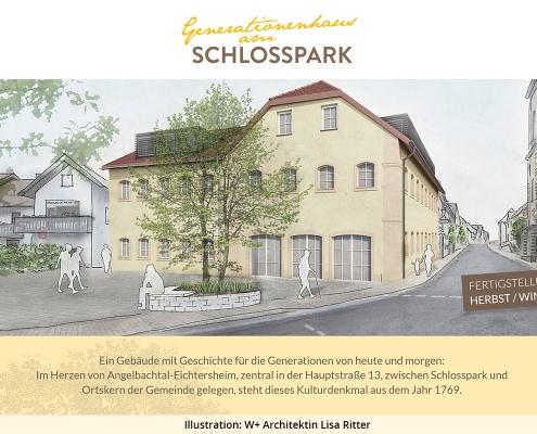 Generationenhaus am Schlosspark